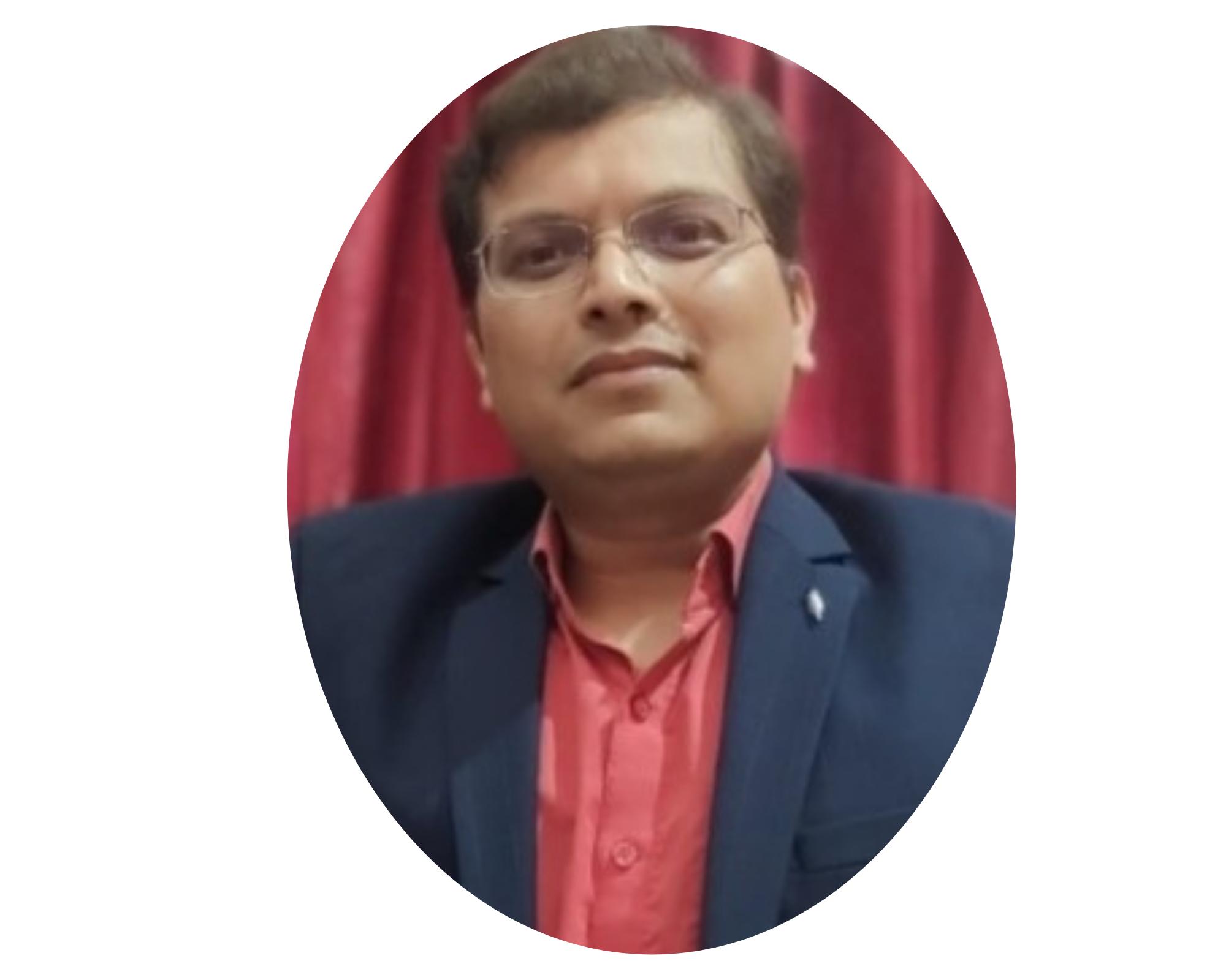 Mr Avneesh Triphati UNISED