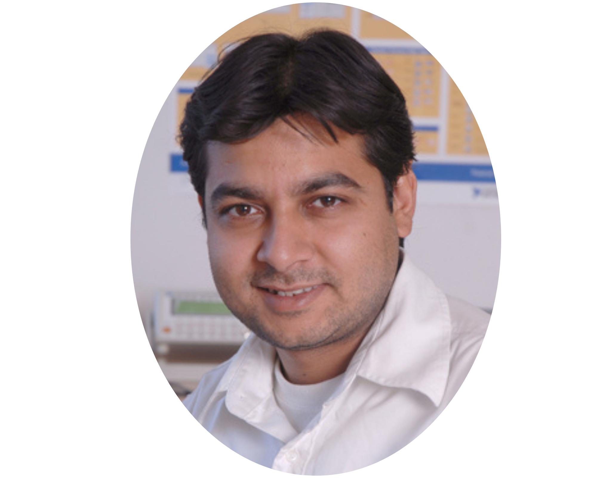 Dr. Harsh Chaturvedi_UNISED