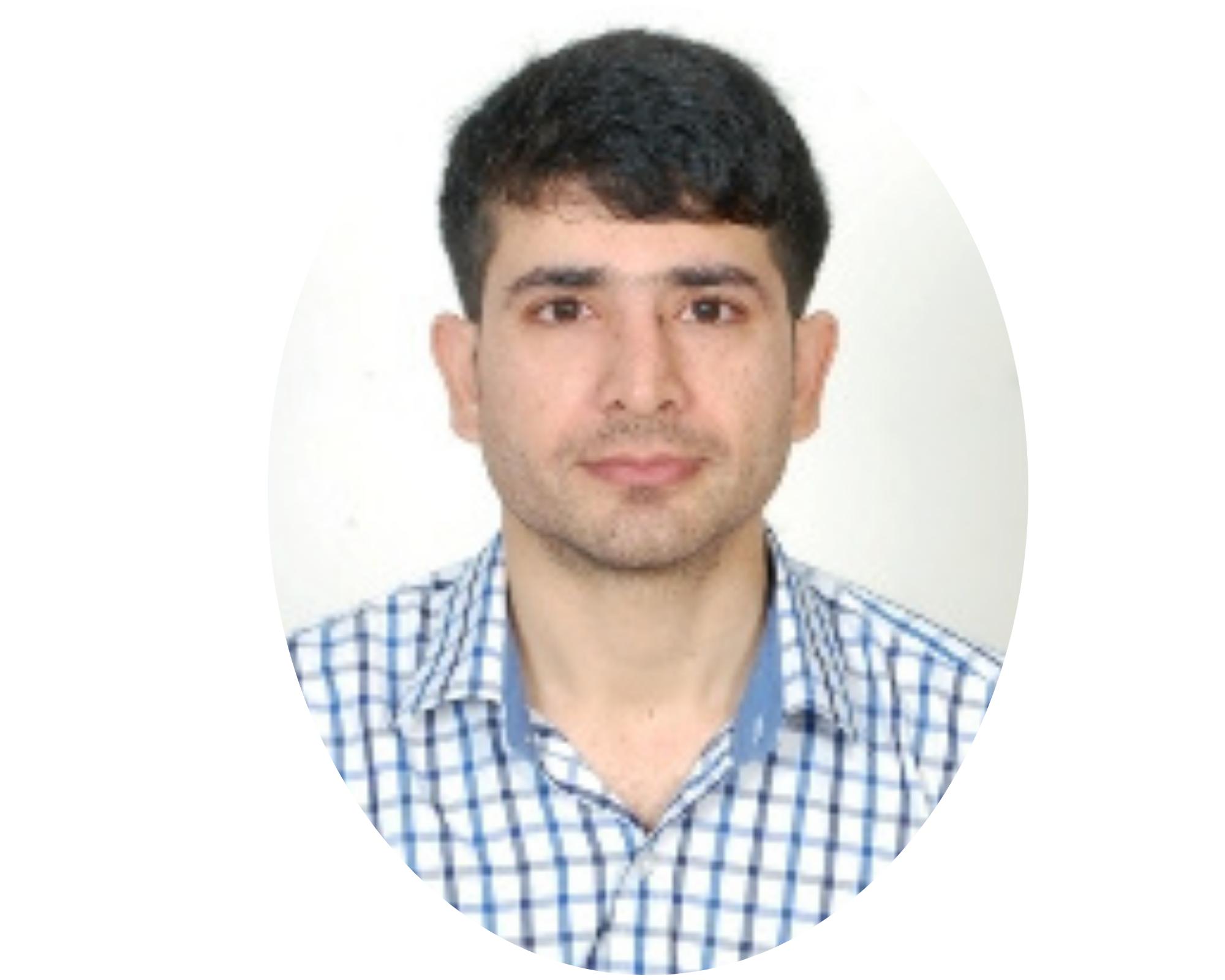 Me. Javed Ali Khan UNISED