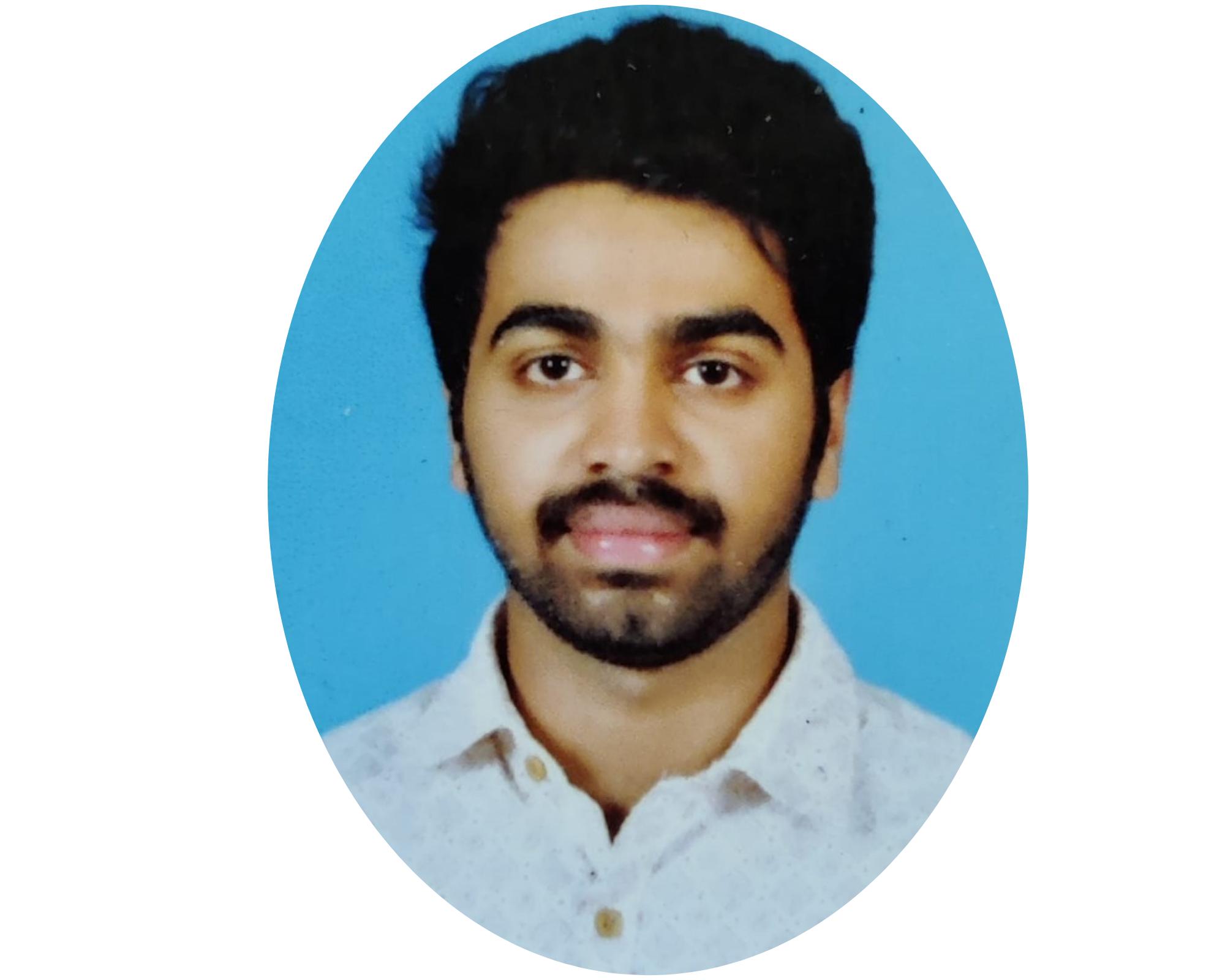 Mr Anirudh K UNISED