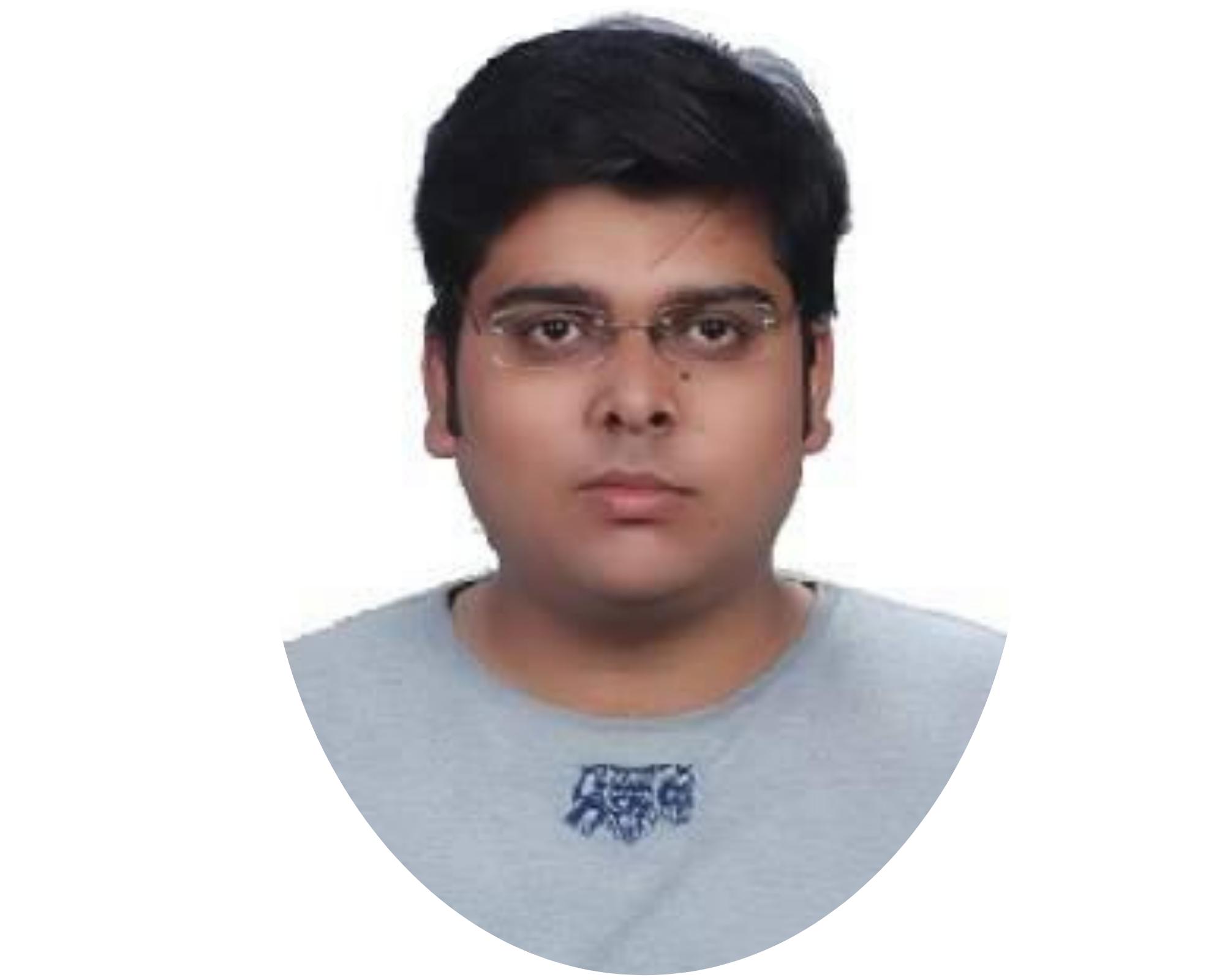 Mr Anmol Chaturvedi UNISED