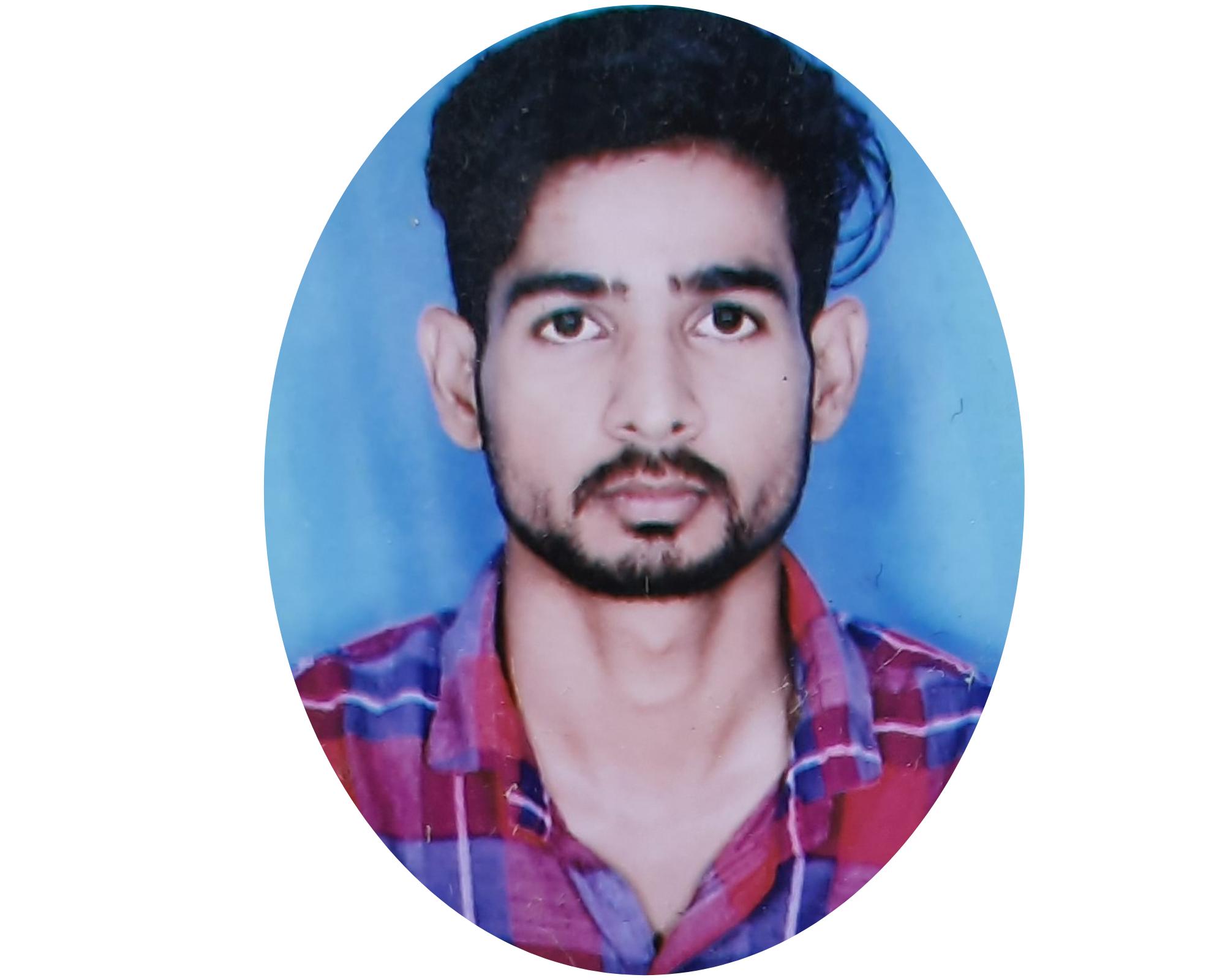 Mr Nitin Sharma UNISED