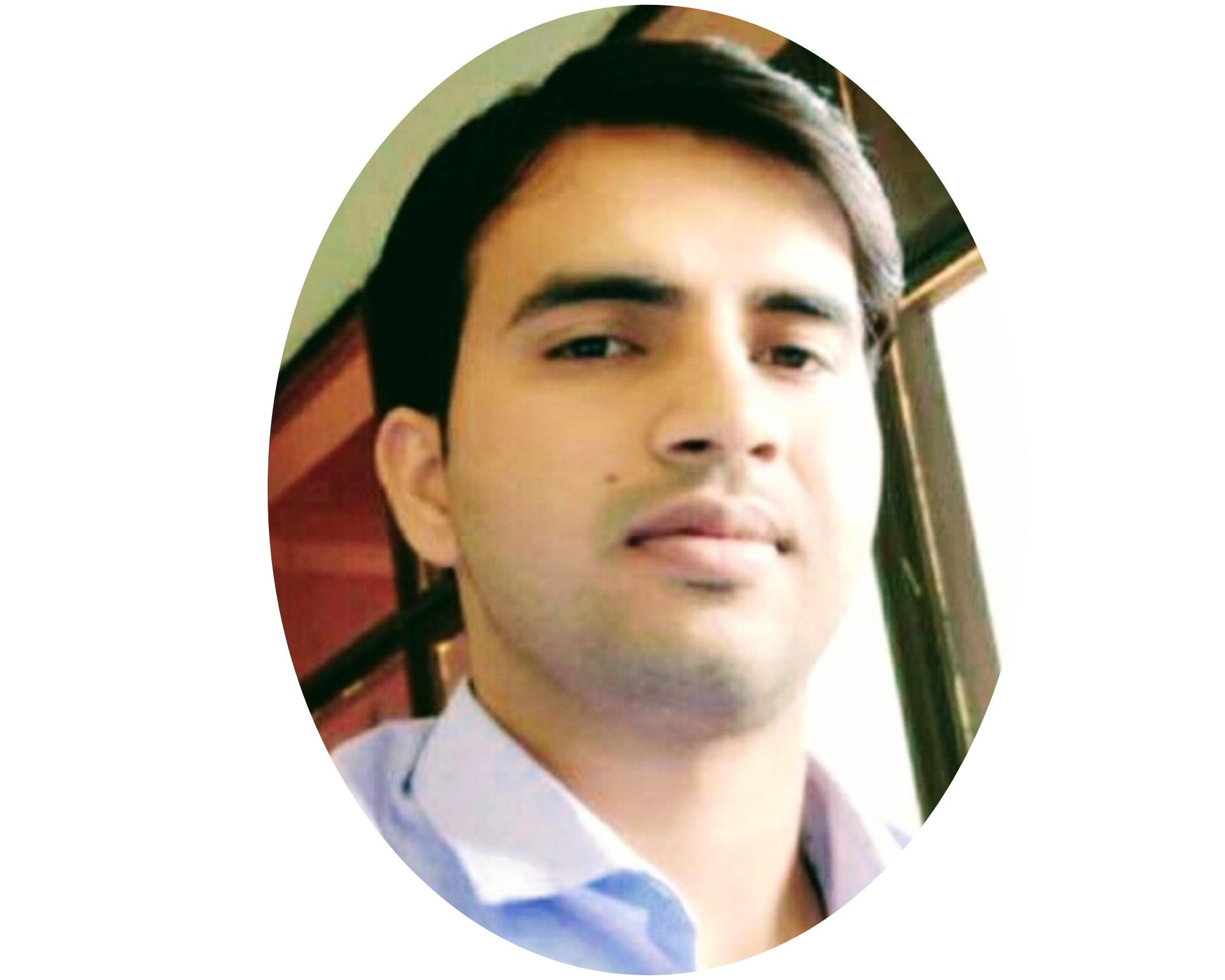 Mr Rohit Awana UNISED