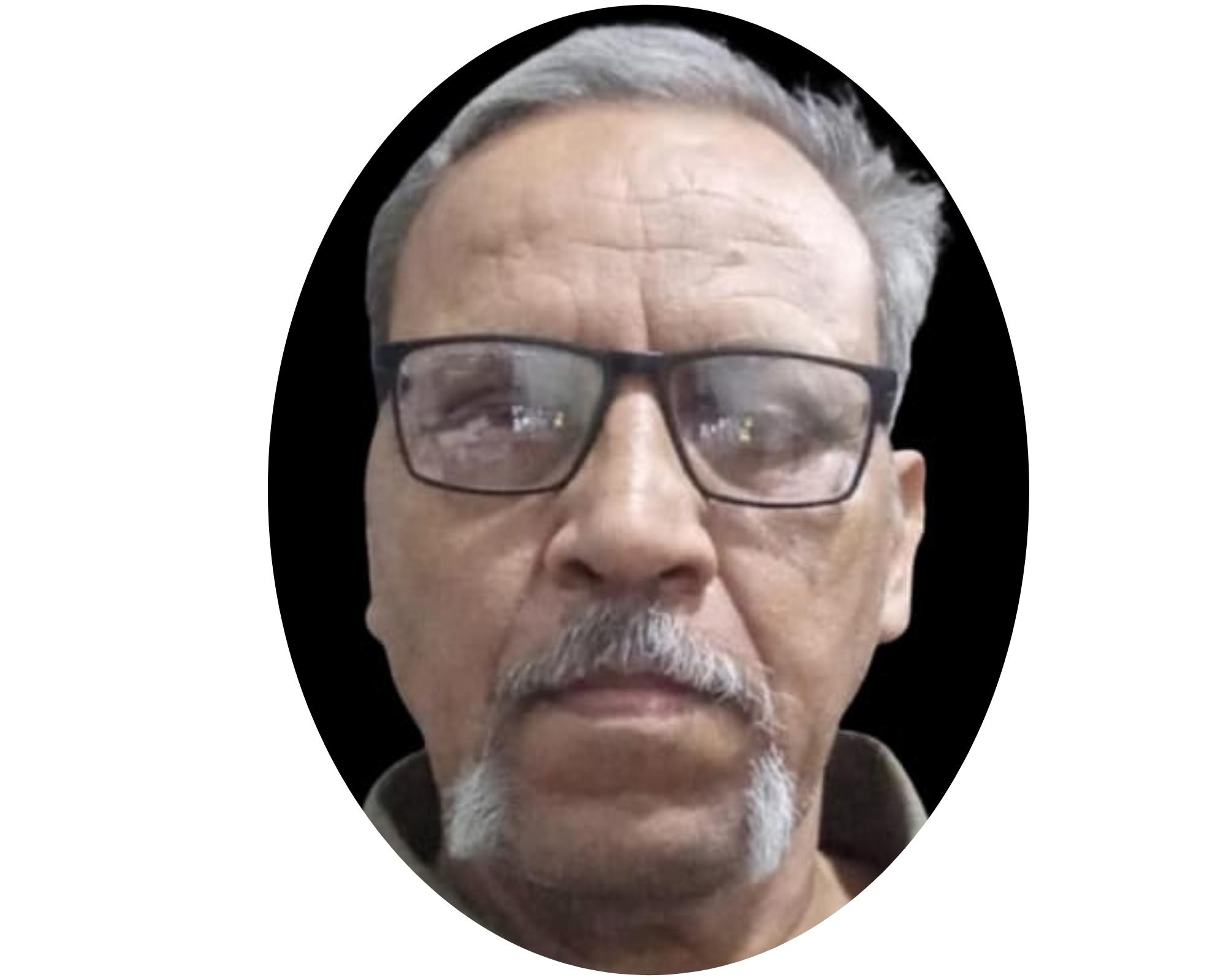 Mr. Amitabh Pandey_UNISED