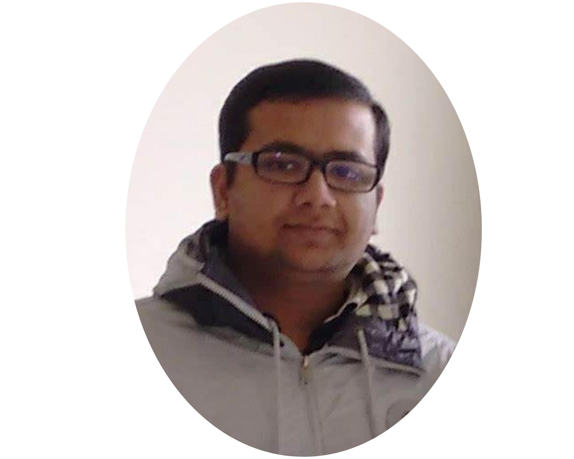 Mr. Anshik Gangwar_UNISED