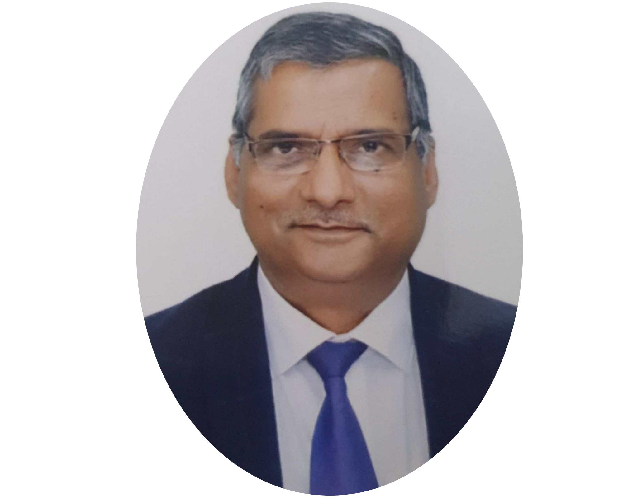 Mr. Arun Kumar Srivastava UNISED