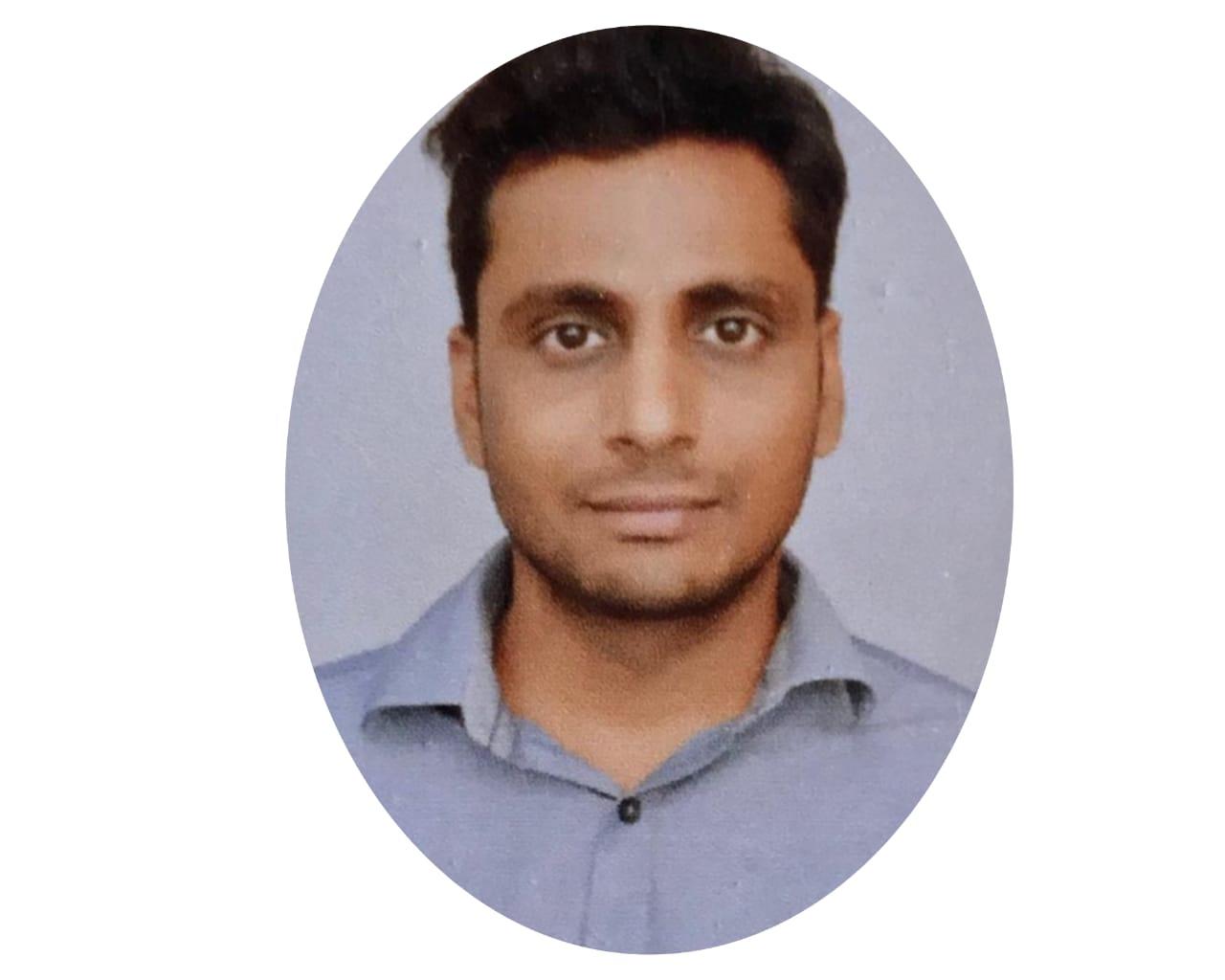 Mr. Ashish Vishwakarma UNISED