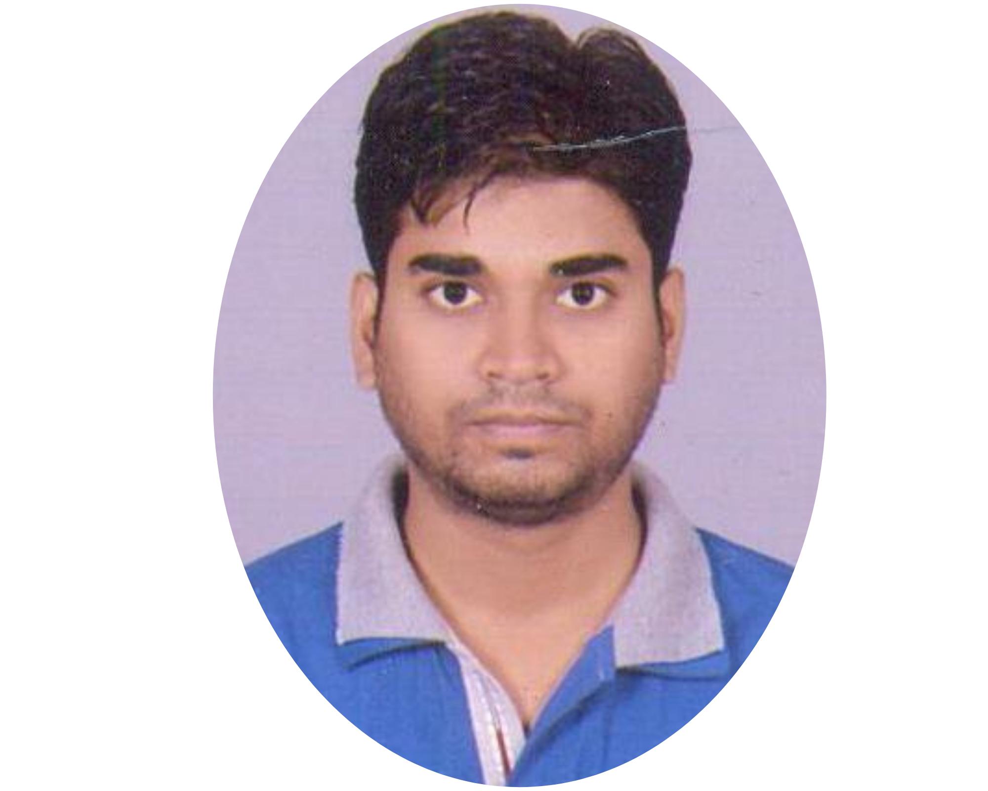 Mr. Chandragupt Maurya UNISED