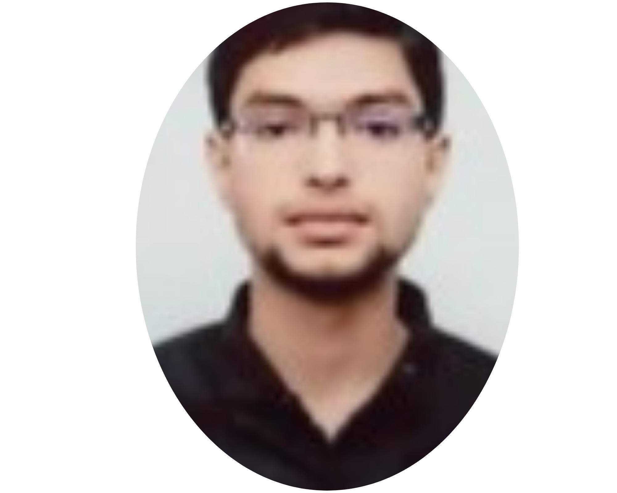 Mr. Harshit Sharma_UNISED