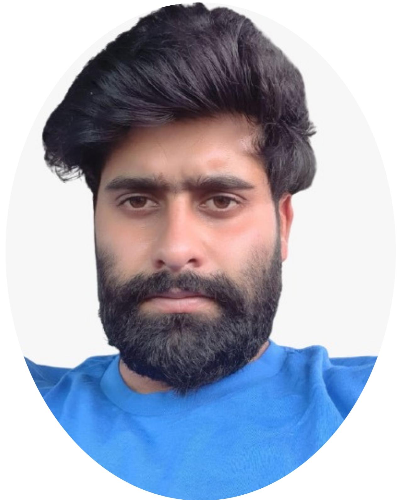 Mr. Kaifat Sidiq UNISED