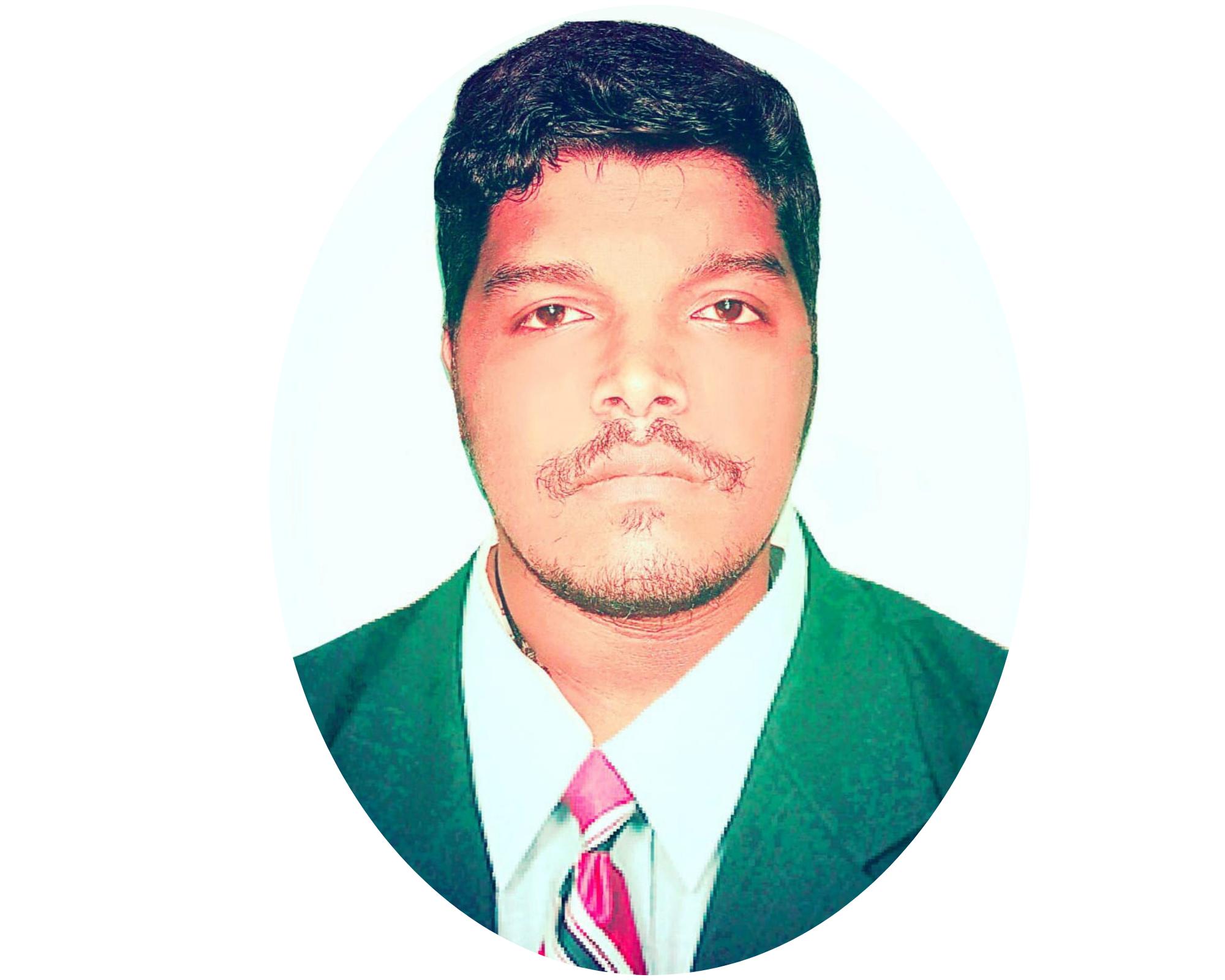 Mr. S Karthikeyan_UNISED