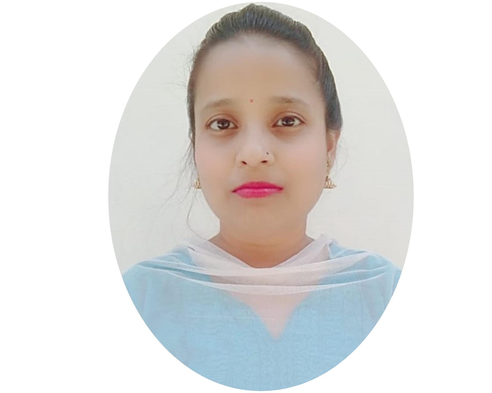 Mrs. Priya Paul Chowdhury UNISED