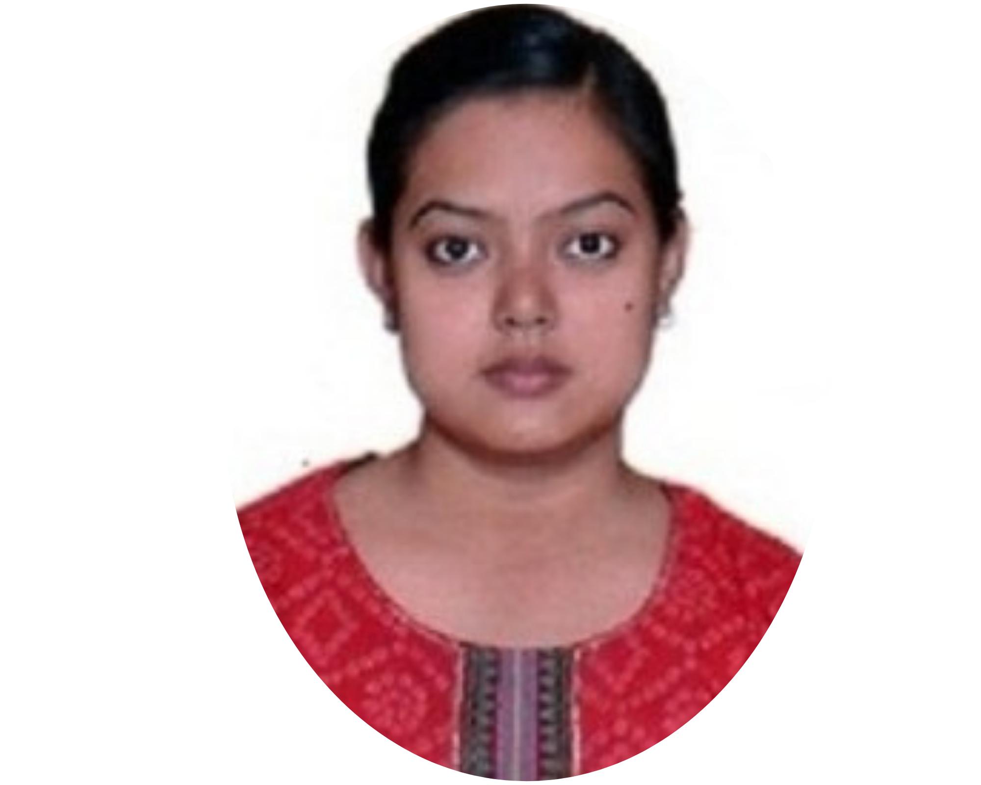 Ms Dhitika Barua UNISED