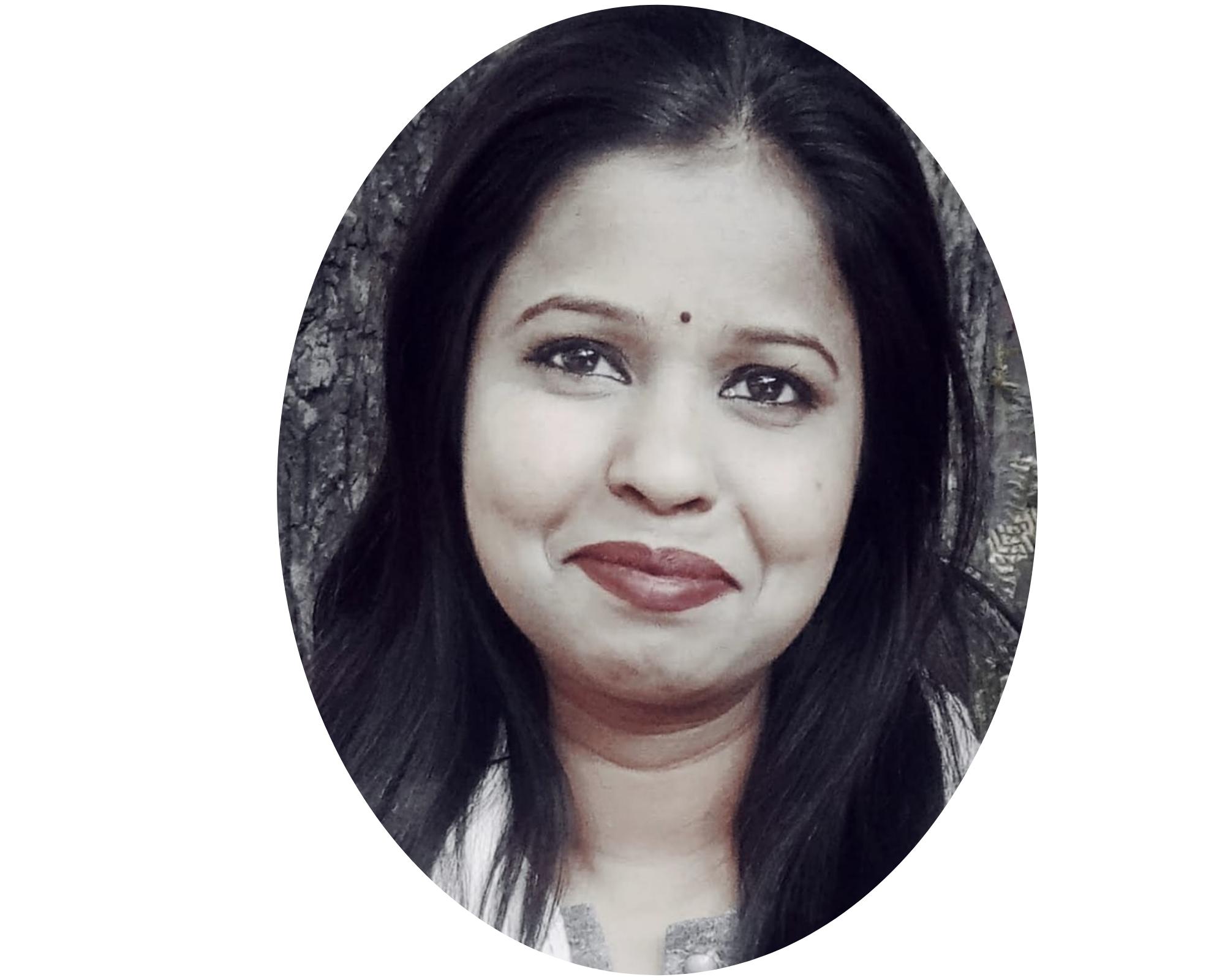 Ms Priyanka Kumari UNISED