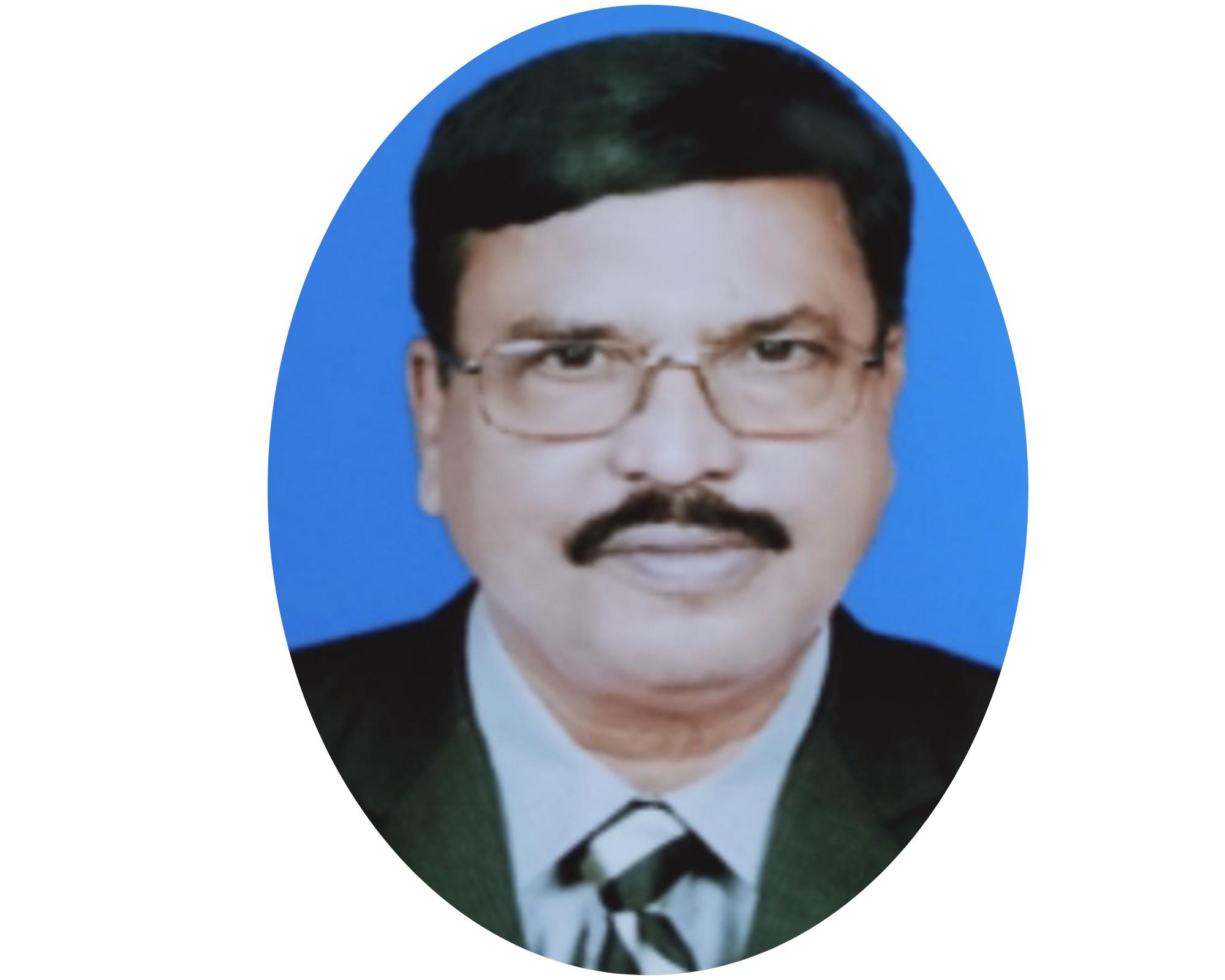 Prof. Gouranga Charan Nanda UNISED