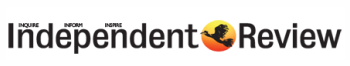 Independent Review logo